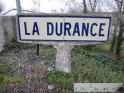 PlaqueCoursEau - 13D007n - La Durance