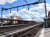 RER d'Île-de-France (Ligne C)