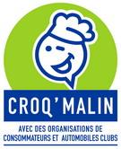 Logo CROQ-MALIN