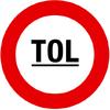 Poste de péage (Flandre)