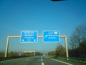 A5-A862 Allemagne Neuenburg