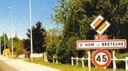 RN307 - Saint-Nom-la-Bretèche