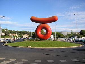 Saucisse et Donut