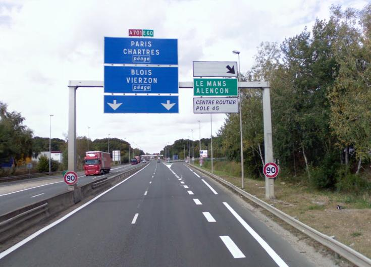 autoroute fran aise a701 wikisara fandom powered by wikia