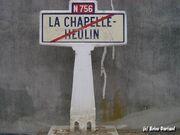 La Chapelle Heulin (44)