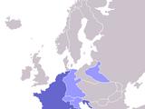 Route impériale française