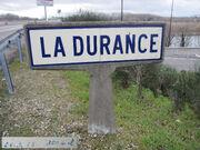 PlaqueCoursEau - 84N007 - La Durance