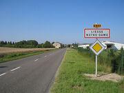 RN377 Liesse-Notre-Dam