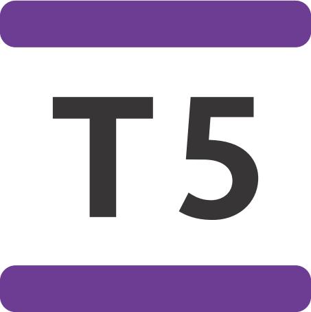 T5 Paris