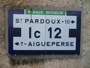 63 Saint-Agoulin D12