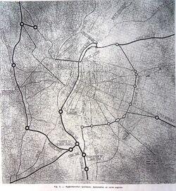 Projet ARRLY 1956