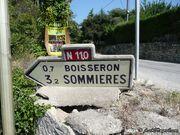 RN110 - Boisseron