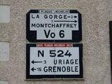 Route nationale française 524