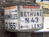 Route nationale française 43