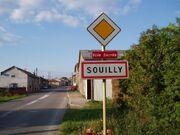 Voie Sacrée - Souilly