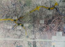 1996 A89 Pontcharra - A6 - A46