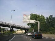 RN100 - Avignon