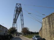 Pont transbordeur Rochefort