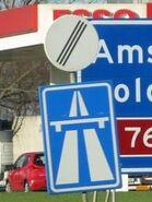 C207 Pays-Bas