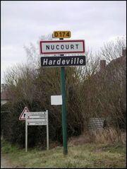 D174 95 Nucourt