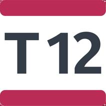 T12 Paris