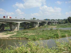 Pont sur la Loire-A10