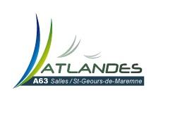 Logo Atlandes