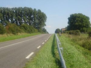 RN43 SaintMichel