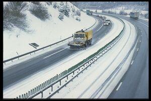 Chasse neige APRR (3)