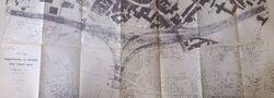 Pénétrante Est de Nevers 1976 Planche 1