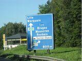 Autoroute belge A17