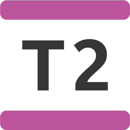 T2 Paris