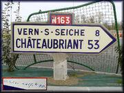 35 DIR Rennes-St-Jacques Flèche N163