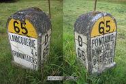 Bornes 60D065-13