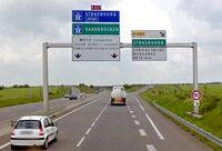 RN431 - Metz