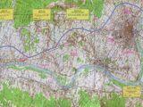 Autoroute française A77 (Historique)