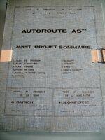 A5 bis 1967 APS