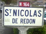Route nationale française 164