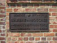 Cocher - 80D901 - Tailly-l'Arbre-à-Mouches