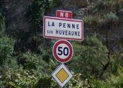 N8 - La Penne-sur-Huveaune