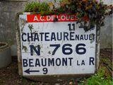Route nationale française 766