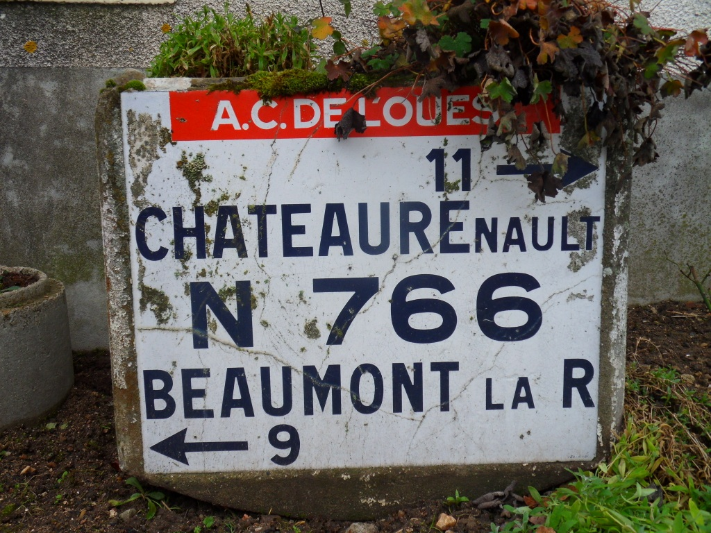 Route nationale 766