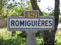 34 Romiguières Entrée D 142E