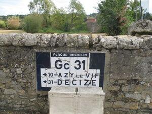 58 Saint-Pierre-le-Moûtier D431