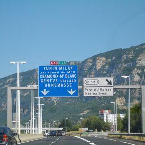 Autoroute française A40 | WikiSara | Fandom