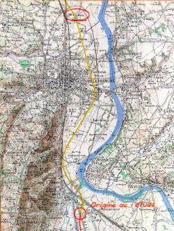 A6 Anse-Villefranche 1953