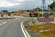 RN537 - La Rochelle
