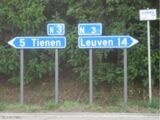 Route nationale belge 3