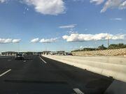A709 - Péage de Montpellier-Est