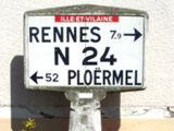 Route nationale française 24